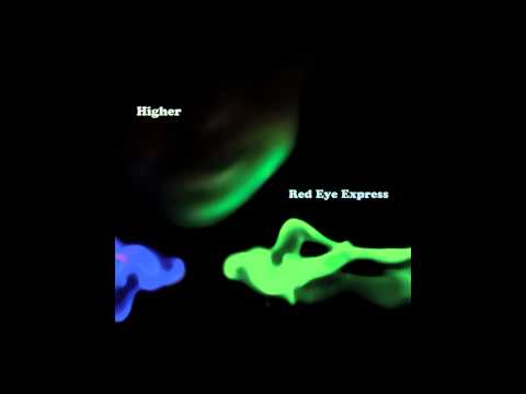Red Eye Express - Higher (Radio Mix) [Higher] / Tempest Recordings