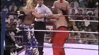 The Rockers vs Orient Express Royal Rumble 91 Highlights