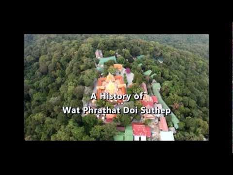 Doi suthep Temple (Wat phrathat Doi Suthep)