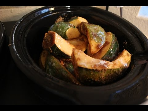 Easy Crockpot Acorn Squash Recipe: How to Cook Vegetables in a Slow Cooker