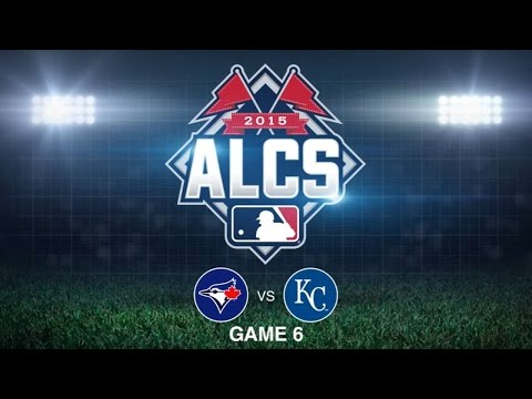 10/23/15: Blazing Cain! Royals back in World Series