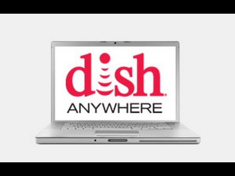 How to set up your DISH Network Sling tv Dish Anywhere app