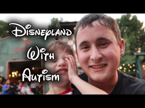 Disneyland With Autism | How to Use the Disability Access Service