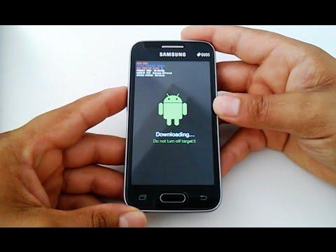 Stock Rom Firmware Samsung Galaxy Ace 4 SM-G313ML, G313MU, G316ML,G318ML, Como instalar, Atualizar,