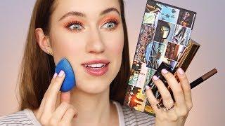 My July 2018 Makeup Favorites 💙