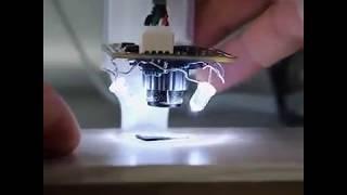 Diy:- Digital Microscope.