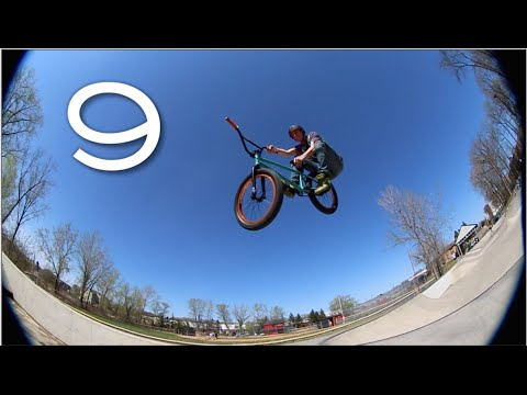 Webisode 9: Spring is Here!