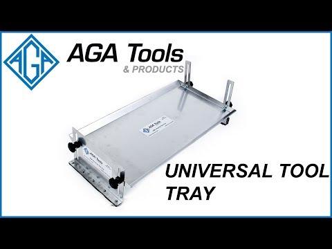 AGA Universal Tool Tray