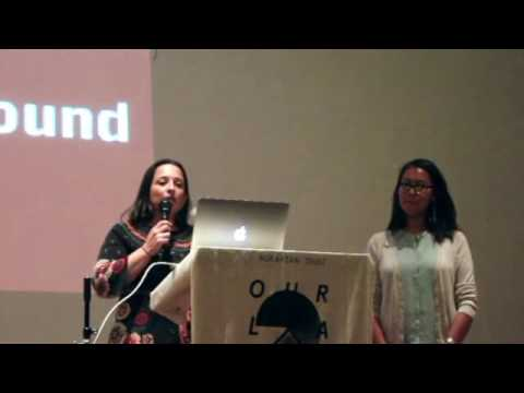 Ruth Breech and Kendra Pinto - The Commons, Public Trust, Wild and Scenic Rivers
