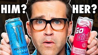 Download Dumbest His Vs. Hers Products (TEST) Video