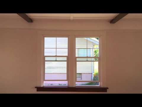 How to Retro New Windows to an Old House