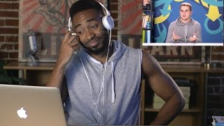 My Reaction to TEENS REACT TO THE SCHOOL SYSTEM Video can be seen here: https://www.youtube.com/watch?v=lEwTSdROmcU  Subscribe to Me - https://www.youtube.com/user/thamagic... In partnership with Artists 4 America. If you want to learn more about Education Savings Accounts & share your voice visit http://www.artists4america.org. Subscribe to FBE! New videos every week! http://goo.gl/aFu8C  Stay in Touch with me and get Exclusive Videos, Discounts and Updates here: http://princeea.com/exclusive  Prince EA http://www.facebook.com/princeea http://www.twitter.com/PrinceEa // @PrinceEa http://www.princeea.com http://princeea.tumblr.com