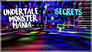 genocide route in Undertale Monster Mania part 1   InkSansFR