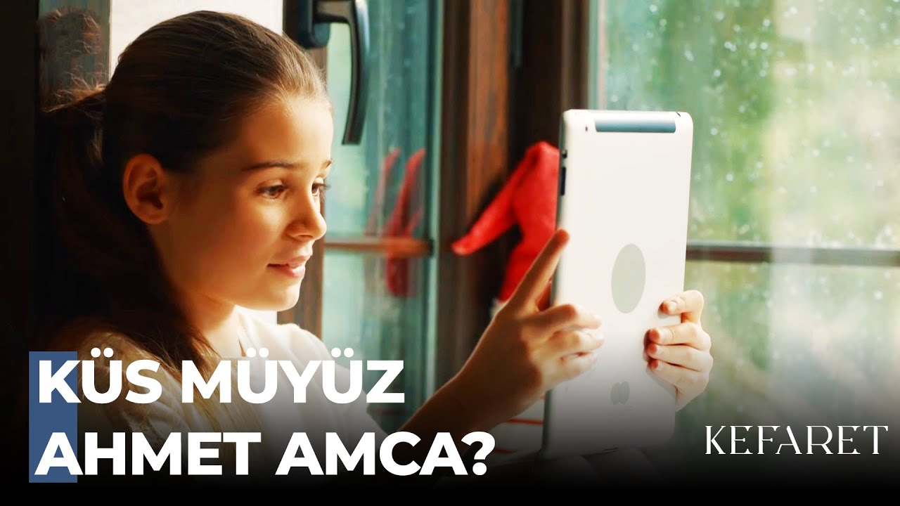 Ahmet, Sude'ye Sevgisini Yitirmedi - Kefaret 11. Bölüm