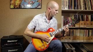 Download Johnny B. Goode - Matt (guitar pupil of Cliff Smith) Video