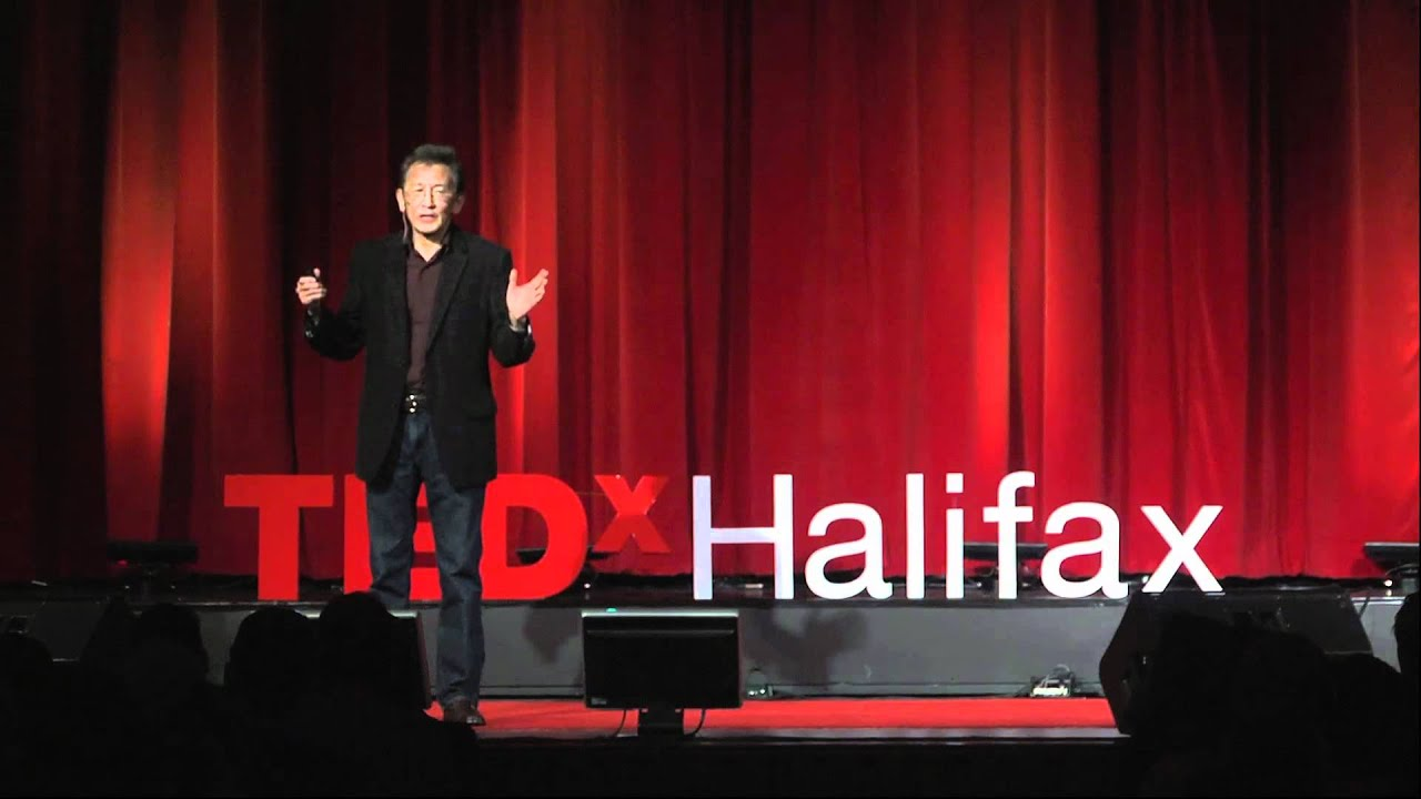 Killing Cancer With Viruses: Patrick Lee at TEDxHalifax