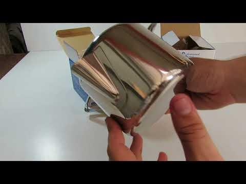 Stainless Steel Teapot 600mL ,1000mL