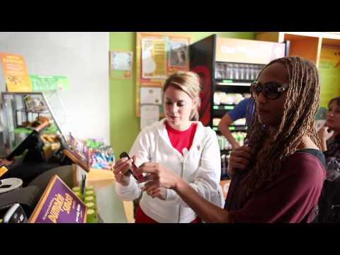 Google Wallet Takes Care of Customers at Jamba Juice