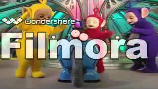"Teletubbies: Say ""Eh Oh!"" (Instrumental)"