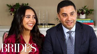 Muslim Couples Open Up About Their Marriages   Brides