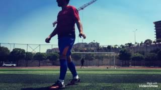 Ultimate Free Kick Challenge Vs Pro Goalkeeper (İb)