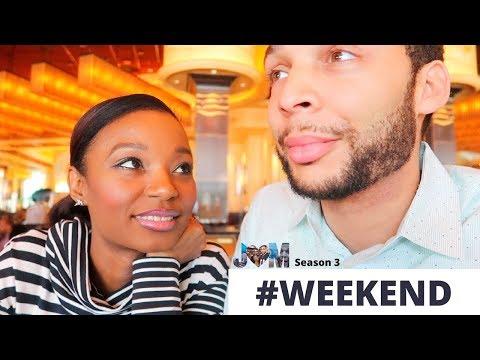 Saturday and Sunday Vlog