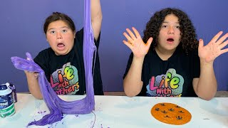 FIX THIS FANS SLIME CHALLENGE!
