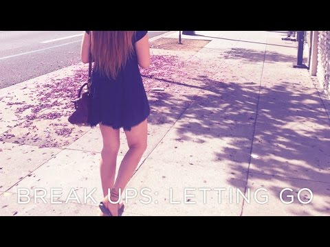 Breakups | Living, Learning, and Letting Go #LivAndLearnARMY
