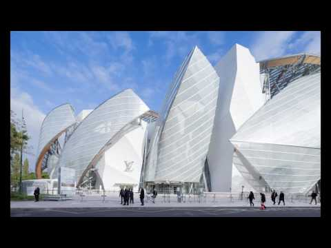 Frank Gehry in Conversation