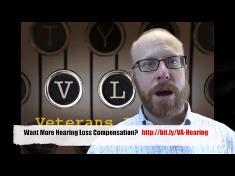 Unlock the Key to More VA Disability Hearing Loss Compensation...
