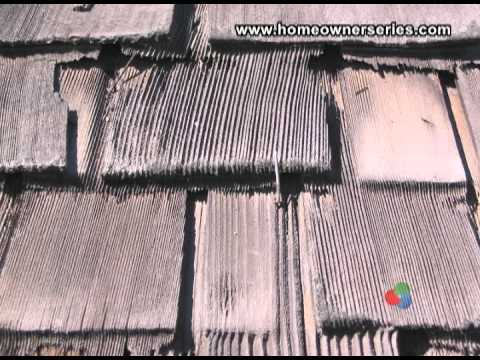 Home Inspection - Roofs