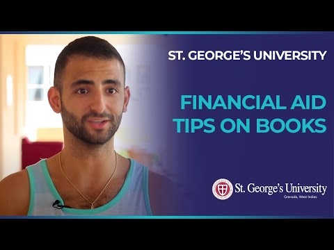 Financial Aid - Tips on Books