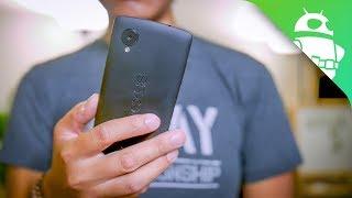 We still love the Nexus 5