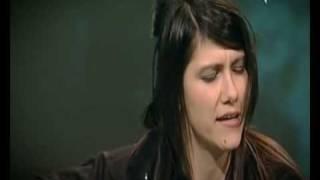 Elisa - Forgiveness Acoustica (rai3)