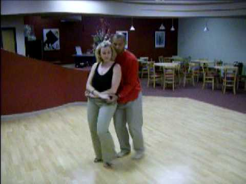Carlos Bachata Dance Class   - CarlosCinta.com