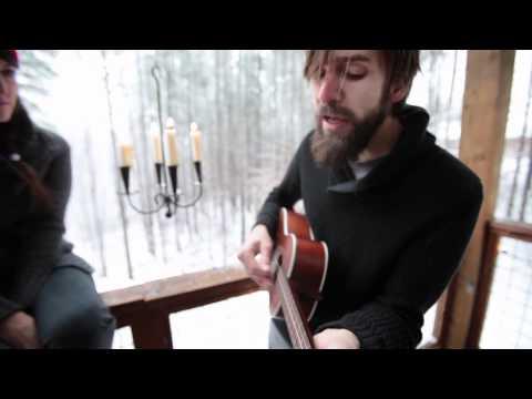Sing Winter - Jonathan Melissa Helser - Acoustic