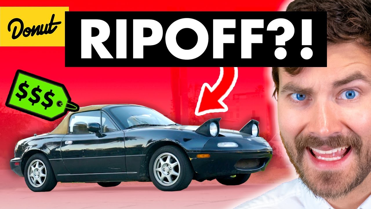 Don't Get RIPPED OFF Buying a Used Car