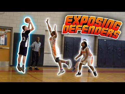 AAU Basketball Tournament Domination