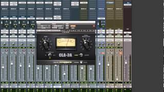 Comparison of 1176 compressor plug-ins on drums - PakVim net