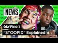 "6ix9ine & Bobby Shmurda's ""STOOPID"" Explained 