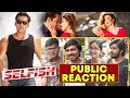 SELFISH SONG TEASER RACE 3 PUBLIC REACTION Salman Khan Jacqueline Bobby Deol mp3