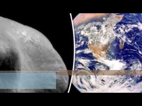Asteroid 2012 TC4 Fly by close to Earth Oct 12 2017