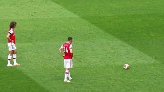 Arsenal - Top 30 Free Kicks