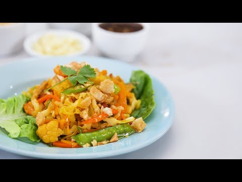 Lumpiang Hubad Recipe | Yummy Ph