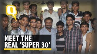 Super 30: Meet the Real Students Behind Hrithik Roshan's Film   The Quint