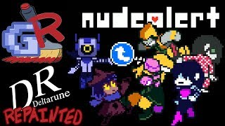 1 minute, 42 seconds) Deltarune Mods Video - PlayKindle org