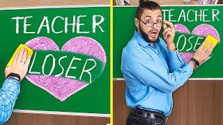 26 Peinliche Situationen In Der Schule / Lustige und Peinliche Momente