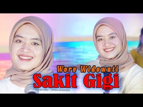 Download Lagu Woro Widowati Sakit Gigi Mp3