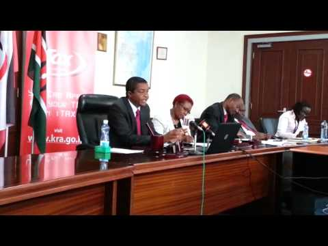 KRA announces tax amnesty for landlords