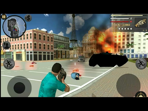 Play GTA V on Android Smartphone   Grand Theft Auto